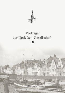 Vorträge der Detlefsen-Gesellschaft 18 von Boldt,  Christian