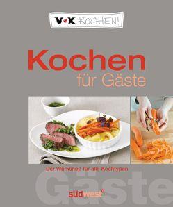 VOX Kochen für Gäste von Dittmer,  Diane, VOX Television GmbH