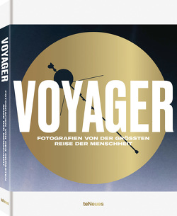 Voyager, German Version von Meter,  Joel, Phillipson,  Simon, Steenmeijer,  Delano