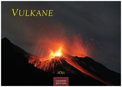 Vulkane 2022 L 35x50cm