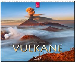 Vulkane von Krahmer,  Frank, Micek,  Tomas