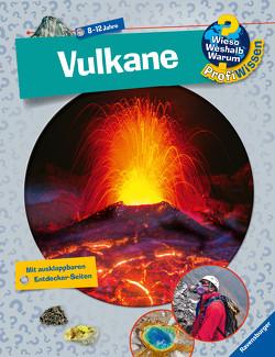 Vulkane von Greschik,  Stefan, Windecker,  Jochen