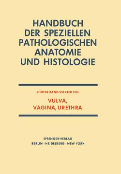 Vulva, Vagina, Urethra von Dallenbach-Hellweg,  Gisela