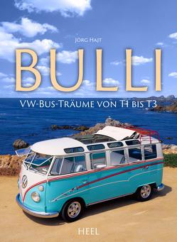 VW Bulli von Haijt,  Jörg