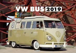 VW Bus 2019 von Hajt,  Jörg (Fotograf)