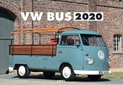 VW Bus 2020 von Hajt,  Jörg (Fotograf)