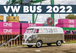 VW Bus 2022 von Arnold,  Stephan R.
