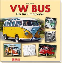 VW Bus von Paulitz,  Udo