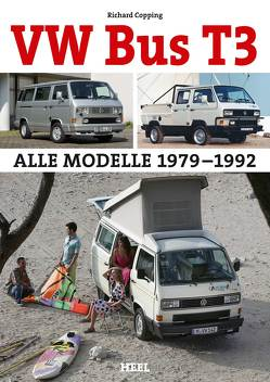 VW Bus T3 von Copping,  Richard