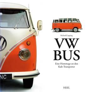 VW Bus von Copping,  Richard