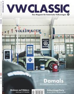 VW Classic 1/19 Nr.17