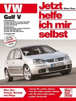 VW Golf V von Korp,  Dieter