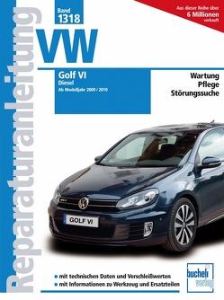 VW Golf VI – Diesel