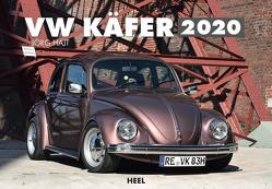 VW Käfer 2020 von Hajt,  Jörg
