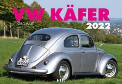 VW Käfer 2022 von Hajt,  Jörg