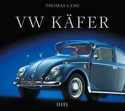 VW Käfer von Lang,  Thomas