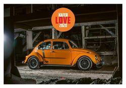 VW Käfer Love 2020