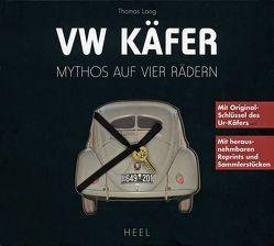 VW Käfer von Lang,  Thomas, Thomas Lang