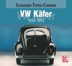 VW Käfer von Storz,  Alexander F.
