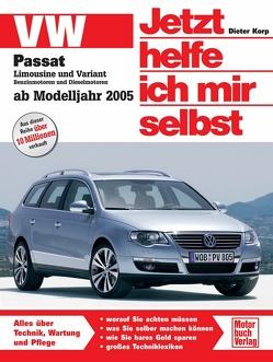 VW Passat von Korp,  Dieter