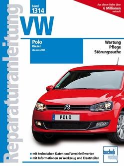 VW Polo – Benziner und Diesel ab Juni 2009