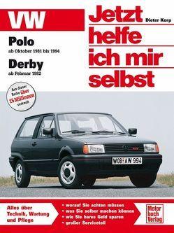 VW Polo / Derby von Korp,  Dieter