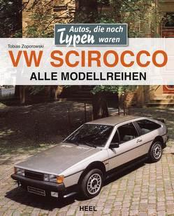 VW Scirocco von Zoporowski,  Tobias