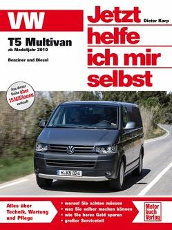 VW T5 Multivan von Pandikow,  Christoph