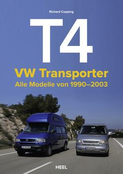 VW Transporter T4 von Copping,  Richard