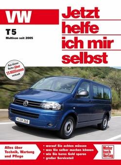 VW Transporter T5 / Multivan von Korp,  Dieter