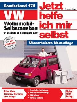 VW Wohnmobil-Selbstausbau von Korp,  Dieter