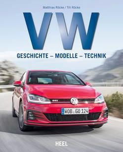 VW von Röcke,  Matthias, Röcke,  Till