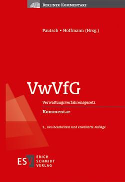 VwVfG von Heinemann,  Daniela, Heinemann,  Manuel J., Hoffmann,  Lutz, Pautsch,  Arne, Thiele,  Alexander, Uschkereit,  Tim