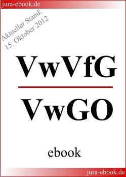 VwVfG und VwGO