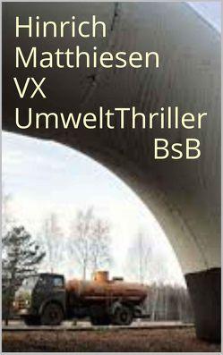 VX von Loessl,  Svendine von, Matthiesen,  Hinrich