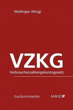 VZKG von Weilinger,  Arthur