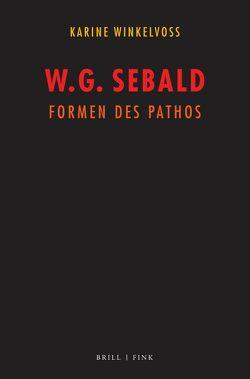 W. G. Sebald: Formen des Pathos von Winkelvoss,  Karine