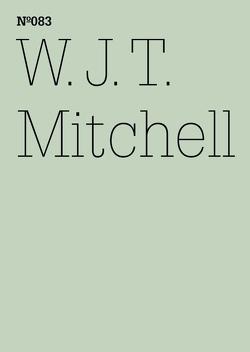 W.J.T. Mitchell von Mitchell,  W. J. T.