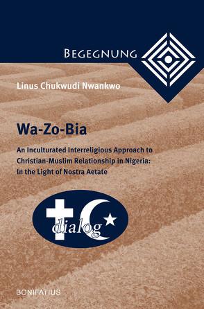 Wa-Zo-Bia von Nwankwo,  Linus Chukwudi