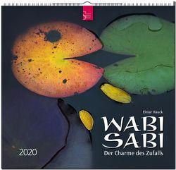 Wabi Sabi – Der Charme des Zufalls von Hauck,  Elmar