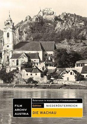 Wachau von Achenbach,  Michael