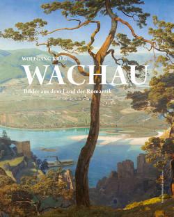 WACHAU von Krug,  Wolfgang
