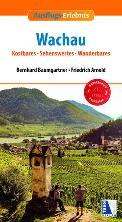 Wachau von Arnold,  Friedrich, Baumgartner,  Bernhard