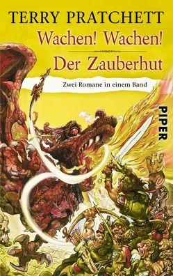 Wachen! Wachen! • Der Zauberhut von Brandhorst,  Andreas, Pratchett,  Terry