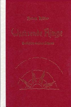 Wachsende Ringe von Ritter-Schaumburg,  Heinz