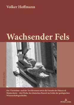 Wachsender Fels von Hoffmann,  Volker