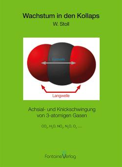 Wachstum in den Kollaps von Stoll,  Wolfgang