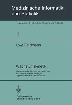 Wachstumskinetik von Feldmann,  U.