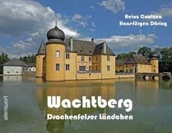 Wachtberg von Contzen,  Heinz, Döring,  Hans-Jürgen