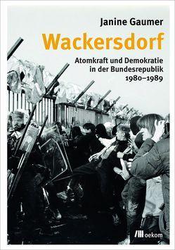 Wackersdorf von Gaumer,  Janine